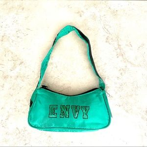 Green envy micro hobo